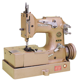 DN-2HS in industry sewing machine(bag sewing machine head)