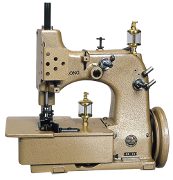 DR-3A in industry sewing machine(bag sewing machine head)