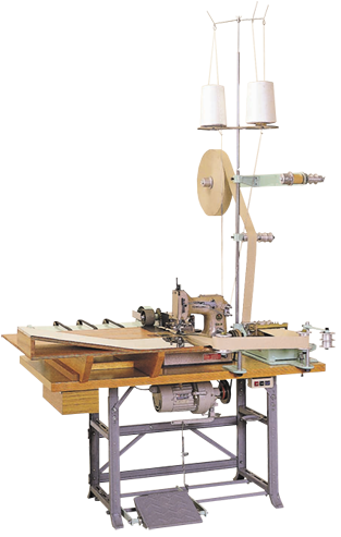 TN-2D in industry sewing machine(paper bag sewing machine complete set)