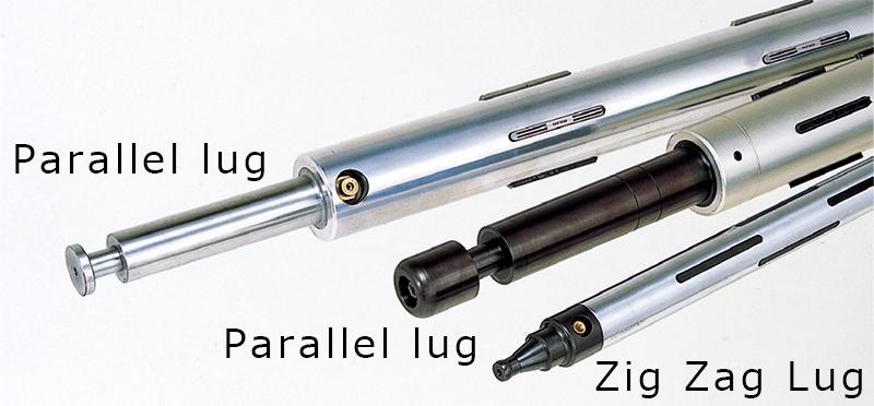 Parallel / Zig-Zag Lug Type