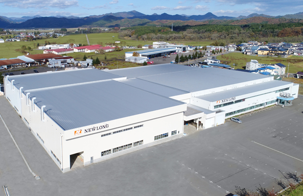 Newlong Akita Co.,Ltd