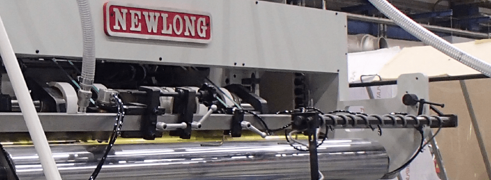 NEWLONG machine