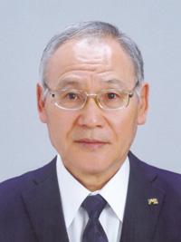 ニューロングのグループ会長の髙橋侑秀