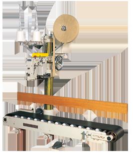 工業用ミシンの袋口縫ミシンのAS-B2L・A6-B2L(A型シリーズ)