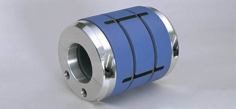 加工機器用のナイロン樹脂製軽量エアーアダプター