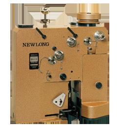 工業用ミシンの袋口縫ミシンのDS-7C(KSシリーズ多層紙袋シーラー用ミシン頭部(ロール送り))