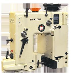 工業用ミシンの袋口縫ミシンのDS-9C(オイル密閉型高速ミシン頭部)