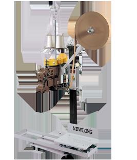 工業用ミシンの袋口縫ミシンであるB2(DS-C)
