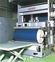 スタック型フレキソ印刷機01
